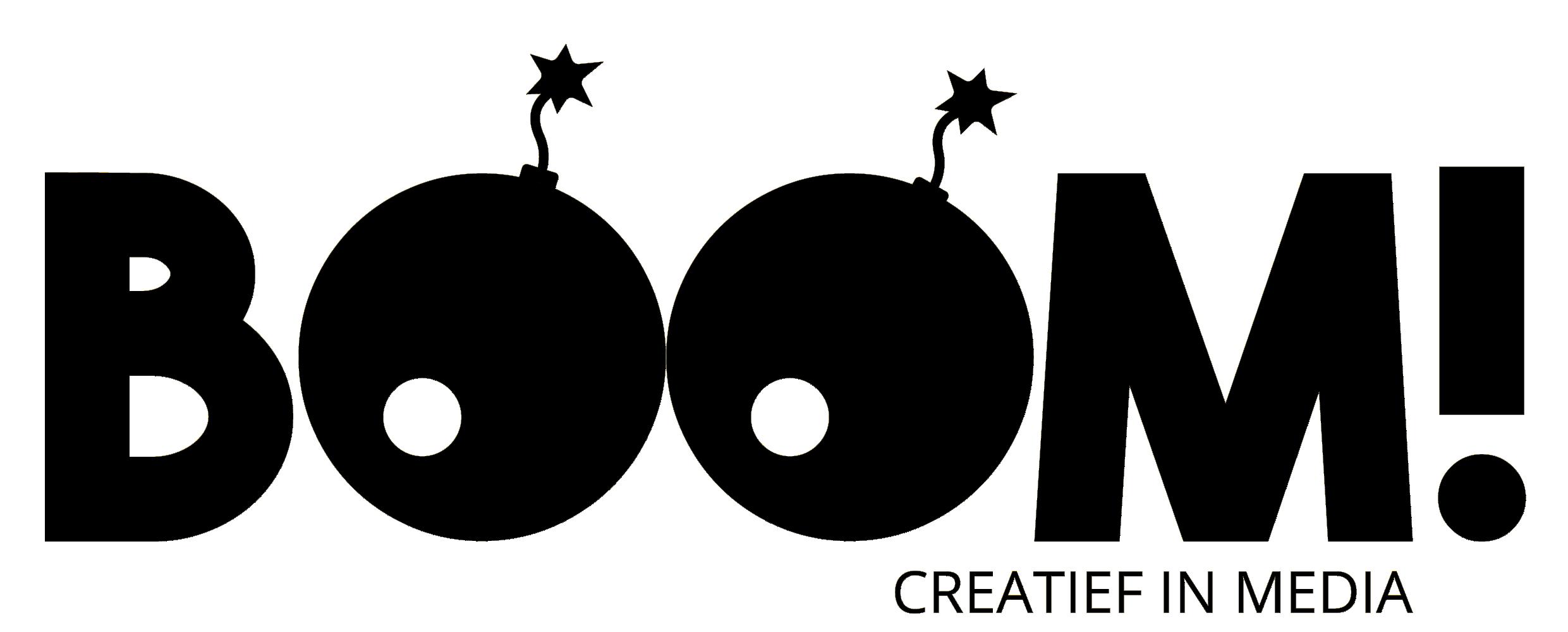 BOOM creatief in media
